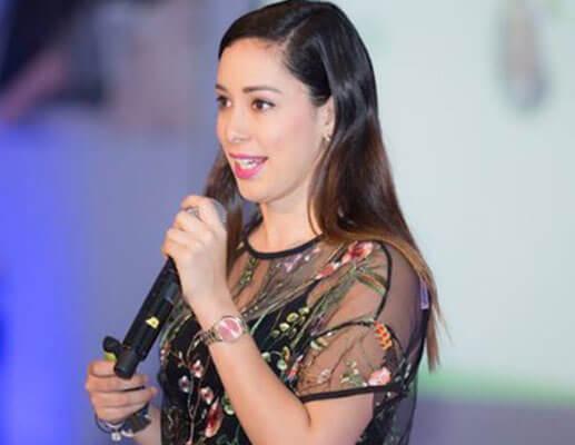 Fernanda Montes de Oca