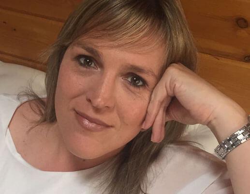 Isabel Solana Domínguez