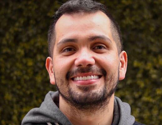Oscar Pérez Sayago