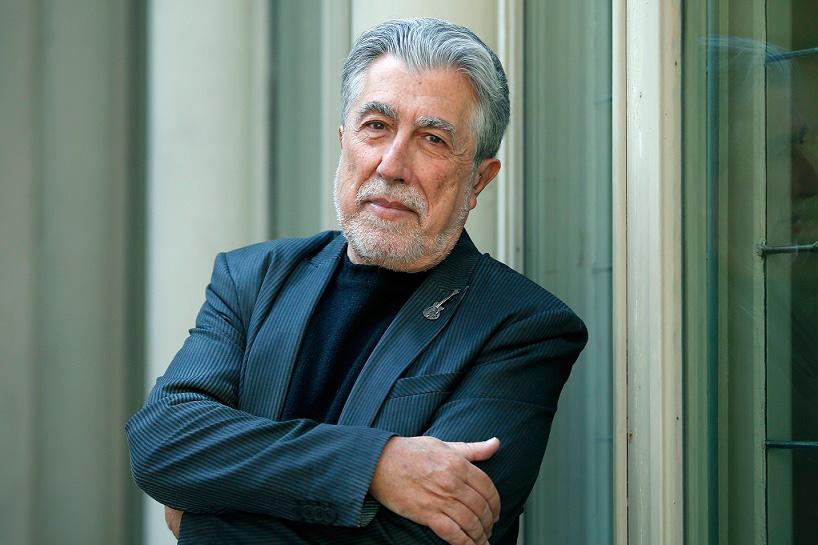 Jordi Sierra i Fabra: Medalla de Oro al Mérito en las Bellas Artes