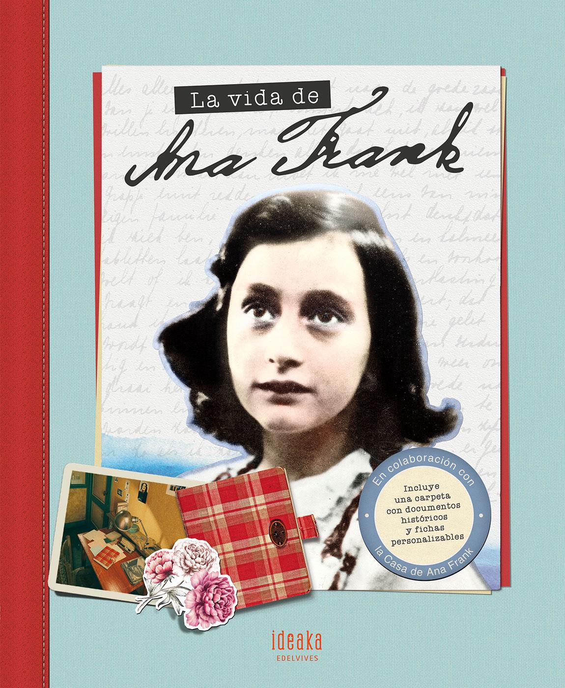 La vida de Ana Frank +10