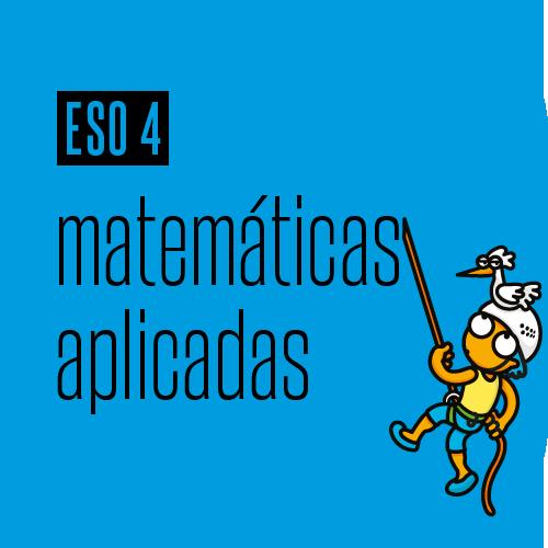Lic_PRO Matemáticas aplicadas 4º ESO SomosLink - Edelvives