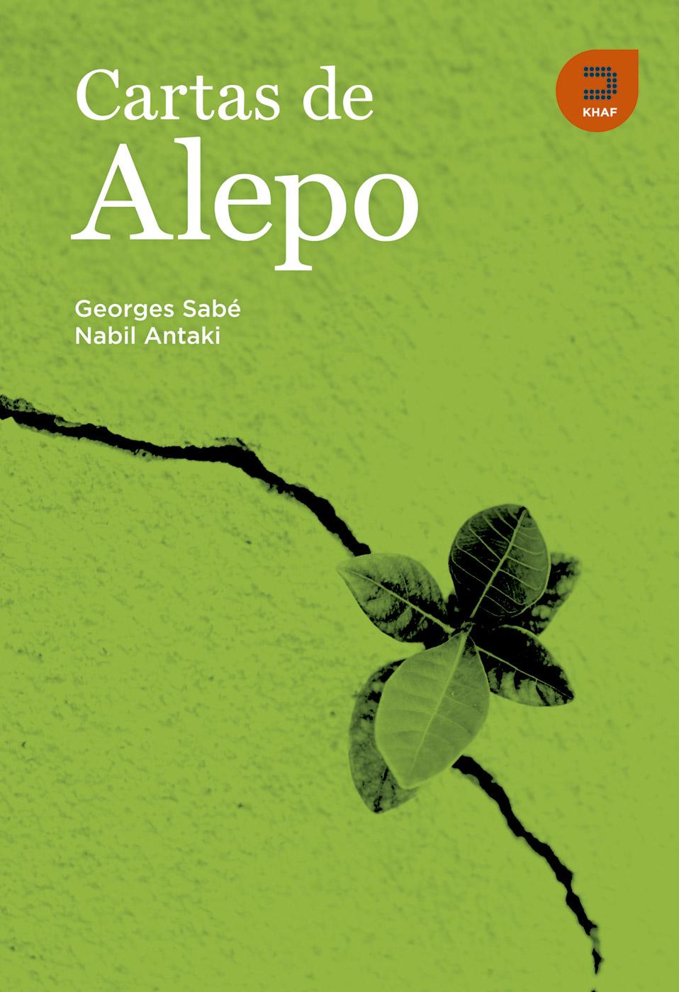 Cartas de Alepo