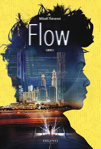 Resultado de imagen de Flow. Libro II (Flow II), Mikaël Thévenot
