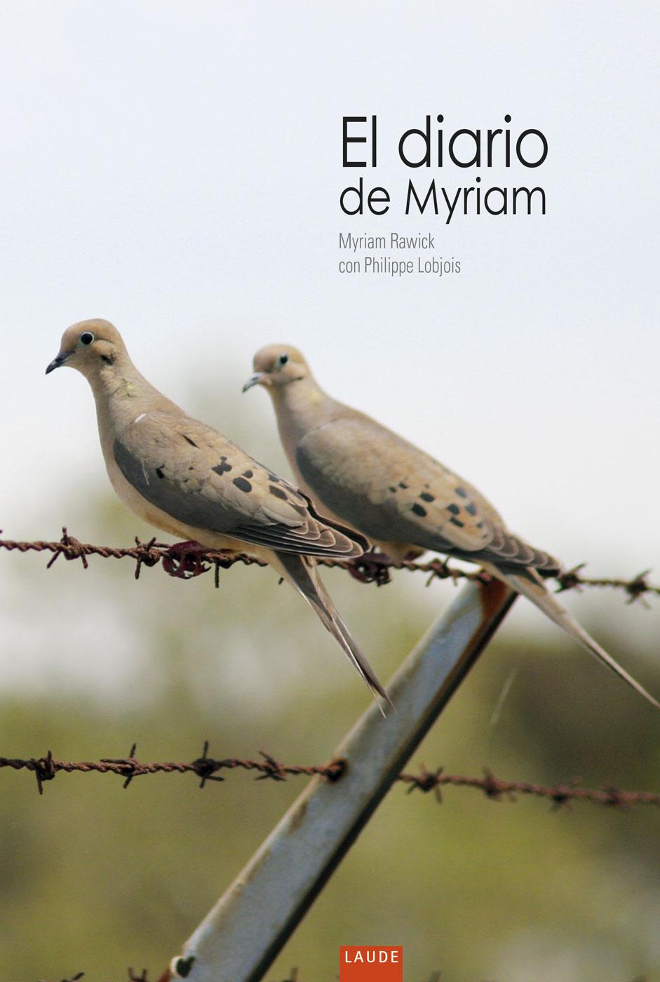 El Diario de Myriam