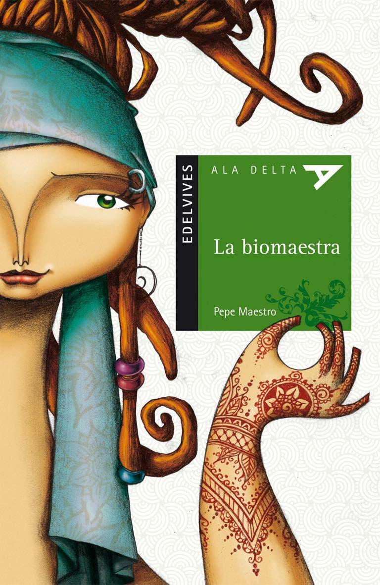 Resultado de imagen de la biomaestra