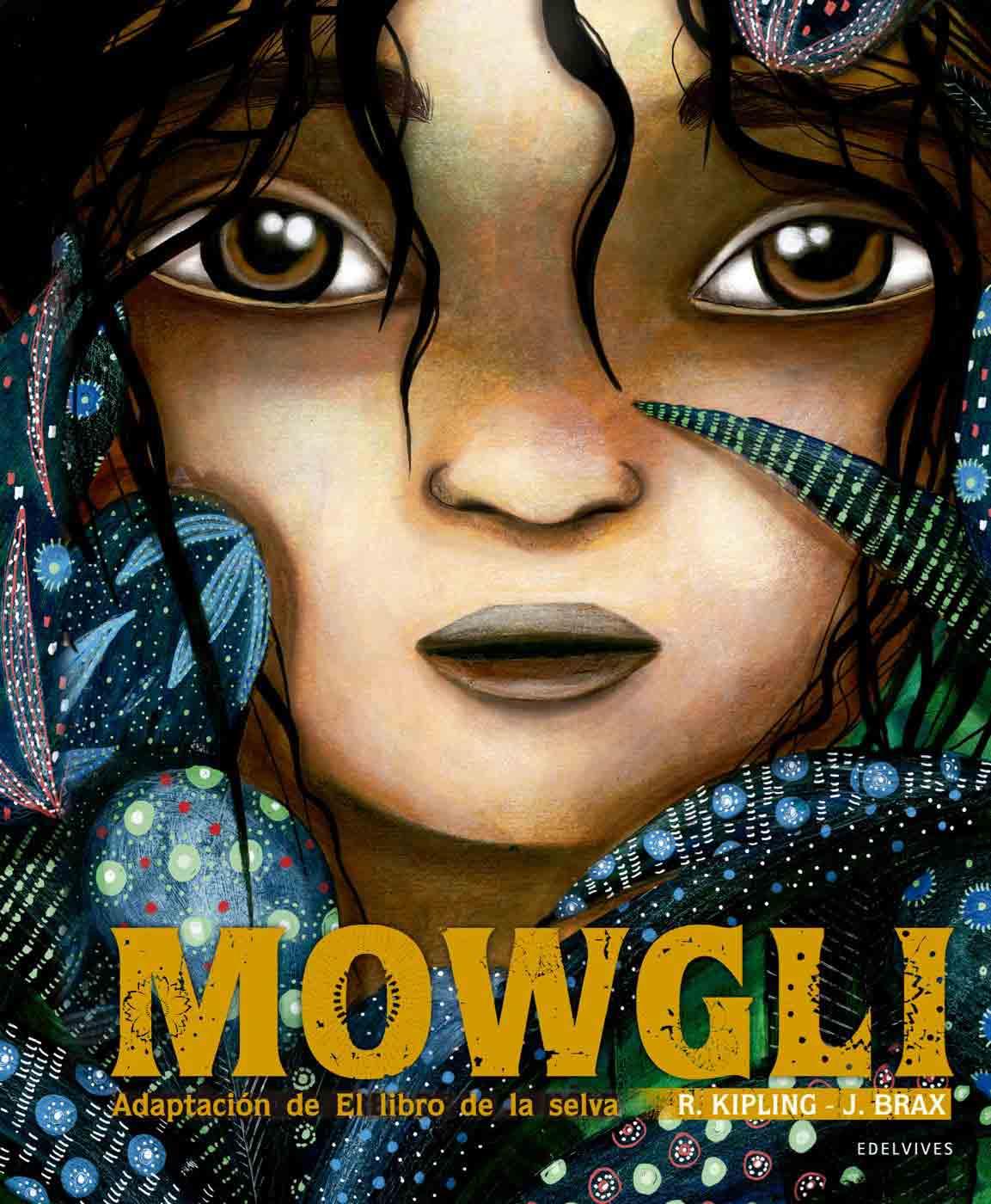 album mowgli